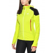 Millet LD Pierra Ment Giacca Donne verde XL Giacche Softshell