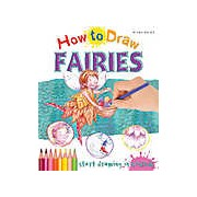 How to Draw Fairies (How Ro Draw)