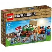 Minecraft - Crafting-box