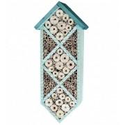 2L Home and Garden insectenhotel / vlinderhotel 7 vaks