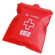 VAUDE First Aid Kit Bike Essential Riflettore rosso/bianco Sicurezza del ciclista