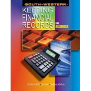 Keeping Financial Records for Business by Robert A. Schultheis