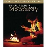 Jimi Hendrix - Live at Monterey (0602517796355) (1 BLU-RAY)