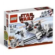 LEGO Star Wars Snow Trooper Battle Pack (8084)