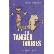 The Tangier Diaries by John Hopkins