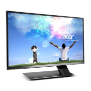 Monitor Acer UM.VS6EE.001 IPS LED 23 inch Full HD ZeroFrame