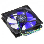 Ventilator 120 mm NoiseBlocker BlackSilent XL-P