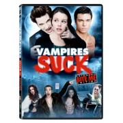 Vampires Suck [Reino Unido] [DVD]
