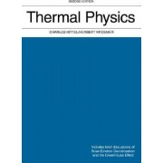 Thermal Physics by Charles Kittel