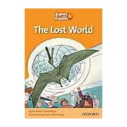 Family and Friends 4 - The Lost World