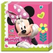 Disney Minnie szalvéta (20 db-os)