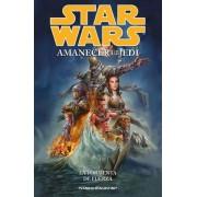 Star War. Amanecer de los Jedi by Bittor Garc