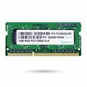 Apacer Ddr3 Sodimm Pc10600-2Gb 1333Mhz Memory For Qnap