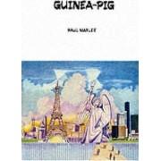 Guinea-pig by Paul Marlee