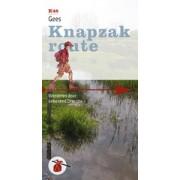 Wandelgids K48 Knapzakroute Gees   In Boekvorm