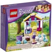 Lego Friends Stephanie'S New Born Lamb