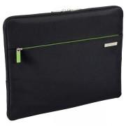 """Husă Power Leitz Smart Traveller pentru Laptop 13,3"""", negru"""