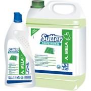 A. Mela detergente ecológico multiuso perfumado 4x5 Kg