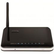 D-Link DWR-113 3G Wi-Fi Router (Black)