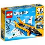 LEGO Creator: Szuper repülő - 31042
