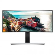 Monitor Samsung S34E790C, 34'', LED, UWQHD, VA, DP, HDMI