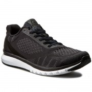 Pantofi Reebok - Print Smooth Ultk BD4532 Black/Alloy/White/Coal