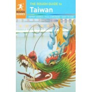The Rough Guide to Taiwan by Rough Guides