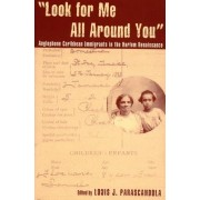 Look for Me All Around You by Louis J. Parascandola