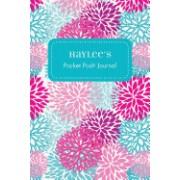 Haylee's Pocket Posh Journal, Mum