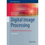 Digital Image Processing 2016 by Wilhelm Burger