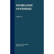 Inorganic Syntheses by Marcetta York Darensbourg