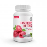 XLNT Sports Raspberry Ketones 60 tabletter