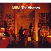 Abba - The Visitors (0731454996525) (1 CD)