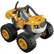Fisher-Price Nickelodeon Blaze & the Monster Machines, Stripes Vehicle