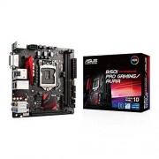 Asus B150I Pro Gaming/Aura Carte mère Intel Mini ITX Socket LGA1151