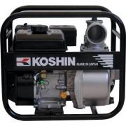 Motopompa apa curata motor Koshin SEV-80X