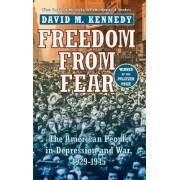 Freedom from Fear by David M. Kennedy