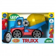 Lena Betonkeverő autó