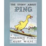 Flack & Wiese by Marjorie Flack