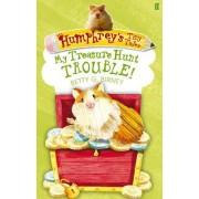 Humphrey's Tiny Tales: My Treasure Hunt Trouble! Book 5 by Betty G. Birney