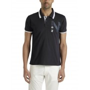 North Sails POLO SHORT SLEEVE WITH PRINT