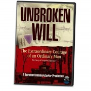 Unbroken Will - The Extraordinary Courage of an Ordinary Man [MOVIE DOWNLOAD ONLY]