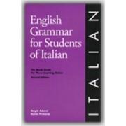 English Grammar for Students of Italian by Sergio Adorni