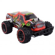 Costzon 1:12 2.4G Off Road RC Truck Radio Remote Control Monster High Speed Sport Racer