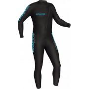 Camaro Utö Pulsor 2.0 triathlon kleding zwart XL 2016 Triathlon kleding