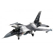 Tamiya 300061106 - Modellino aereo di combattimento F-16C/N Lockheed Martin, scala: 1:48