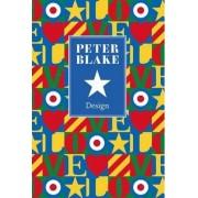 Peter Blake by Peyton Skipwith