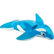 Intex Lil' Whale Ride-On Pool Float