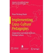 Implementing Cross-culture Pedagogies by Pham Thi Hong Thanh