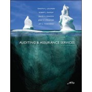 MP Auditing & Assurance Service W/ ACL CD by Timothy J. Louwers